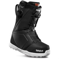 Thirtytwo Lashed Double BOA (Black - 19)