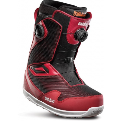 Thirtytwo TM2 Double Boa (RED/BLACK) -20