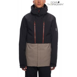 686 GLCR Ether Down Therma Jkt (BLACK-19)