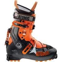 Atomic Backland Carbon (black/orange) 16