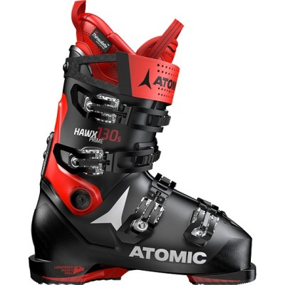 Atomic Hawx Magna 130 S (BLACK/RED) - 21