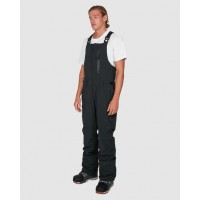 Billabong North West STX Bib pant (BLACK) - 21