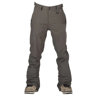 Bonfire Surface Pant (Charcoal) -20