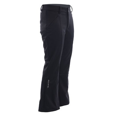 Cartel Manhatten Pant (BLACK-SHORT)