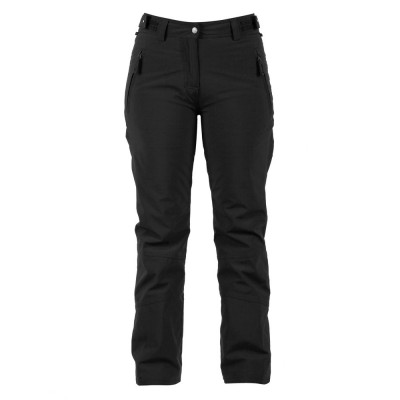 Cartel Whister Pant (BLACK-SHORT)