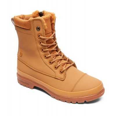 DC Amnesti Boot (Wheat) -19 (WOMENS)