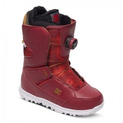 DC Search (Maroon) - Womens