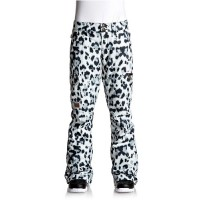 DC Recruit pnt (Snow Leopard-WEJ6-18)-Womens