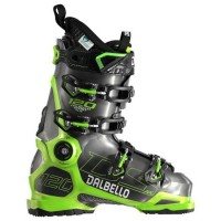 Dalbello DS AX 120 Grip Walk (Anthracite/Green)