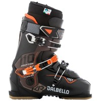 Dalbello Krypton 110 (BLACK/BRONZE-18)