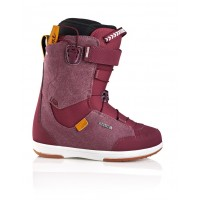 Deeluxe Ray Lara (Bordeaux) - Womens