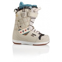 Deeluxe Ray Lara TF (Beige) - Womens
