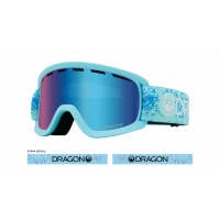 Dragon Lil D BlueJay Kids Goggle (LL Blue Ion-20)