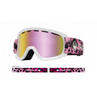Dragon Lil D DartPink Kids Goggle (LL Pink Ion-20)