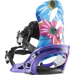 Flux GL (FLORAL) - Womens