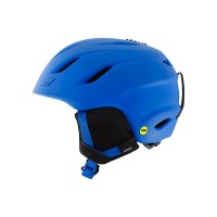 Giro Nine Mips (MAT BLUE-19)