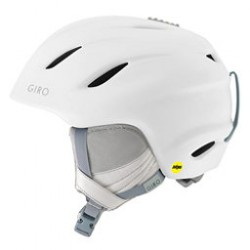 Giro Era MIPS (Mt White) -18 WOMENS