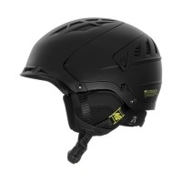 K2 - Diversion Mens Audio Helmet (Black) -19