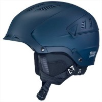 K2 Diversion Mens Audio Helmet (Dark Blue) - 21