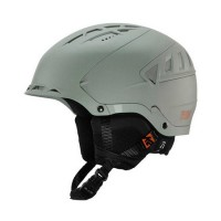 K2 - Diversion Mens Audio Helmet (Grey) -19