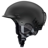 K2 Thrive Mens Helmet (BLACK) - 20
