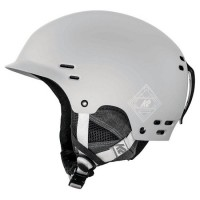 K2 - Thrive Mens Helmet (Grey) -19