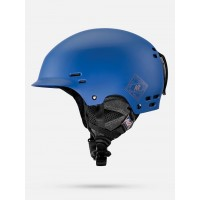 K2 Thrive Helmet (MIDNIGHT BLUE) - 20