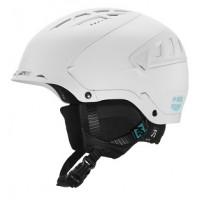 K2 Virtue Audio Womens Helmet (White) - 19