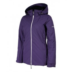 Karbon Beam Jkt (Imperial Purple) - 21