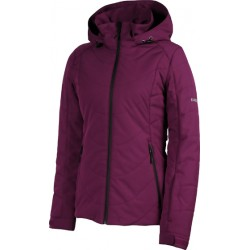 Karbon Catalyst ldy jkt (Wineberry) - 20