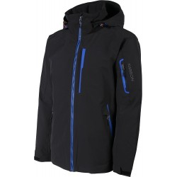 Karbon Radar Jkt (Black-BK)