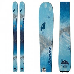 Nordica Astral 84 + 11 FTD (19) - Womans