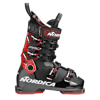 Nordica Promachine 110 (BLACK-RED-WHITE)
