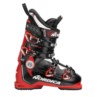 Nordica Speedmachine 110 (BLACK-RED-WHITE) -19