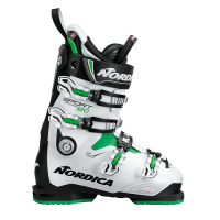 Nordica Sportmachine 120 (BLACK-WHITE-GREEN)