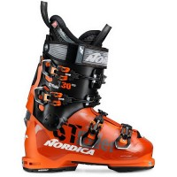 Nordica Strider 130 Pro Dyn (Orange Black) - 21