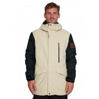 Quiksilver Mission 3in1 Jkt (MOJAVE-TGLO) - 20