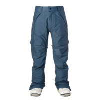 Ripcurl Focker Fancy Pant (DRESS BLUE)
