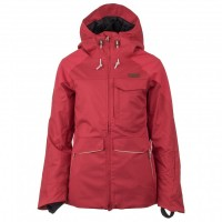 Ripcurl Harmony Jkt (RED ORCHID) 19