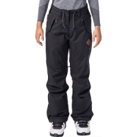 Ripcurl Revive Pant (JET BLACK) - 20