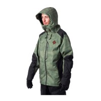 Ripcurl Search Jkt (LODEN GREEN) - 20