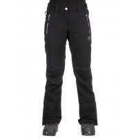 Ripcurl Slinky Fancy Pant (JET BLACK)