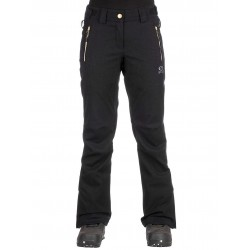 Ripcurl Slinky Fancy Pant (JET BLACK) 19