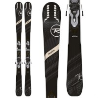 Rossignol Experience 76 CiW + Xpress W10 - (20)