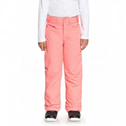 Roxy Backyard Girls Pant (Shell Pink - MHG0 -19)