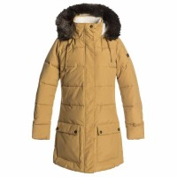 Roxy Ellie Jkt (Apple Cinnamon-CLL0)