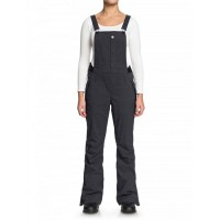 Roxy Torah Bright Vitaly Bib Pant (True Black - KVJ0) -19