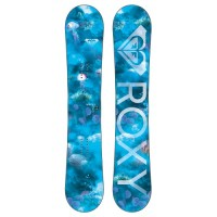 Roxy XOXO Aqua (19) - Womens