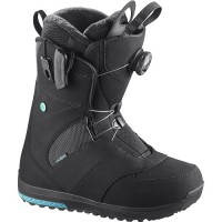 Salomon Ivy Boa STR8JKT (Black-18)