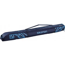 Salomon 1 Pair 165+20cm (Medieval Blue)